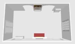 basic room layout