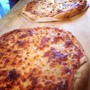 mmm...pizza!