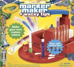 MarkerMaker