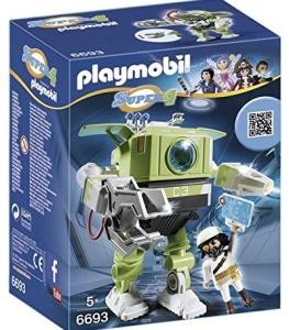 Playmobilrobot